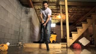 Shop-Vac® Pump Vacuum