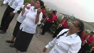 cumbia melodias de sion ( quiero que mi corazon ) 2012