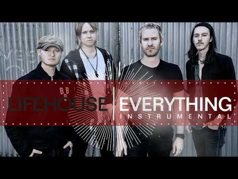 Lifehouse Everything  [INSTRUMENTAL]