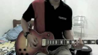 The Academy Is...  - Summer Hair = Forever Young (Guitar Cover)