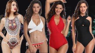 Sexy models show a collection of swimsuits photo gallery/BIKINI SHOW/ПОКАЗ НИЖНЕГО БЕЛЬЯ/hot girl