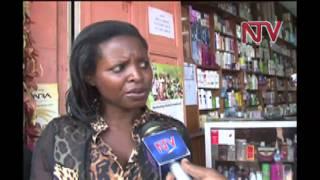 Kampala women dash for hip enlargement gel