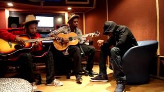 2Face Idibia dedictes song to Trayvon Martin