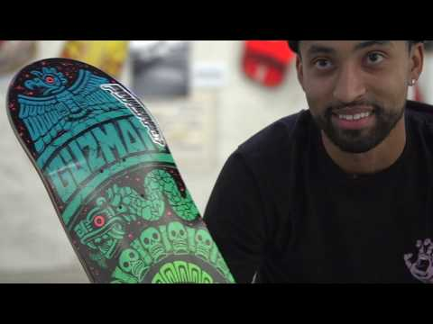 Powerply Anti-Chip Skateboards | Maurio McCoy Approved!