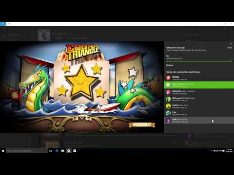 Starting Today, All Windows 10 Users Will Be Able To Stream Xbox One Games To Their Devices