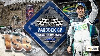 Jimenez fala sobre a eTroph no Programa Paddock GP
