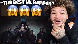 HE IS SO CREATIVE STORMZY   SOUNDS OF THE SKENG (REACTION🔥🔥🔥)
