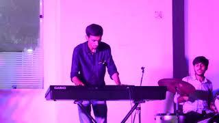Laree choote cover (live) - neev
