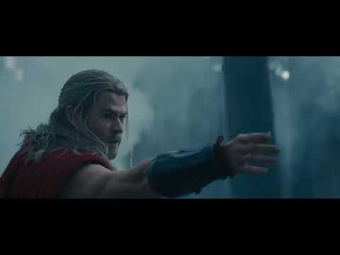 Thor  All Powers from the films