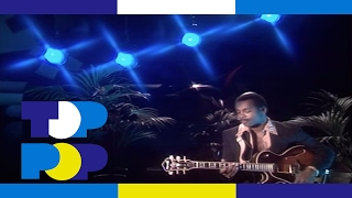 George Benson - This Masquerade • TopPop