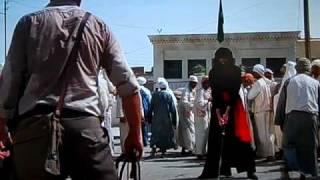 Indiana Jones vs. The Swordsman