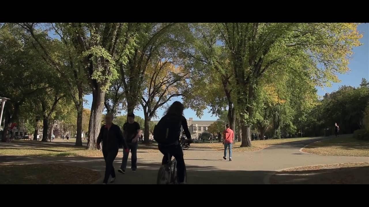 University of Saskatchewan-Video-1