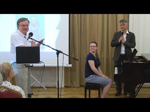 Budai Zeneszalon 2018 - június - video preview image