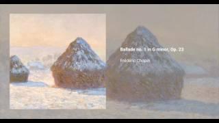 Ballade no. 1, Op. 23