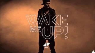 Avicii vs. Chumbawamba - Wake me up