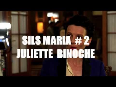 Clouds of Sils Maria (Interview 2)