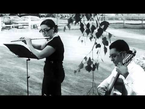Video Latino Duo  Surrey