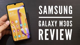 Samsung Galaxy M30s Review with Pros & Cons
