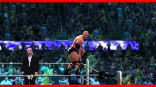 wwe-2k14-entrances-a-finishers-videos-the-rock-wrestlemania-29-a-ultimate-warrior