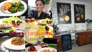 $20 or less DINNER IDEAS Family of 5 | BUDGET FRIENDLY AFFORDABLE MEALS |