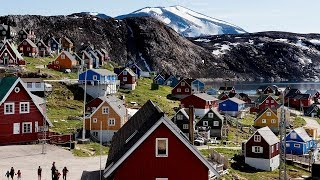video: Donald Trump eyes Greenland: can you buy a country – and how can investors get a piece of the action?