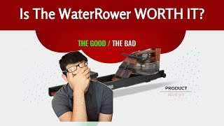 WaterRower REVIEW - July 2021 | The WaterRower Club Rowing Machine Review From a Real User