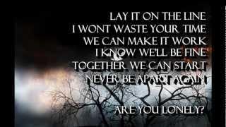 Lonely (with lyrics), Brian Mcknight [HD]
