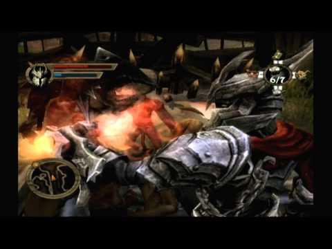 overlord dark legend wii soluce