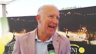 Paolo Scandiani – Conferenza Guzzini Challenger 2019