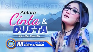 Download lagu Nella Kharisma Antara Cinta Dan Dusta Mp3