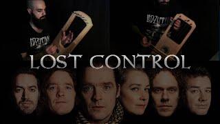 Anathema - Lost Control (Cover)