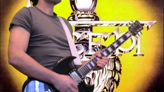 Accept-Starlight (guitar)