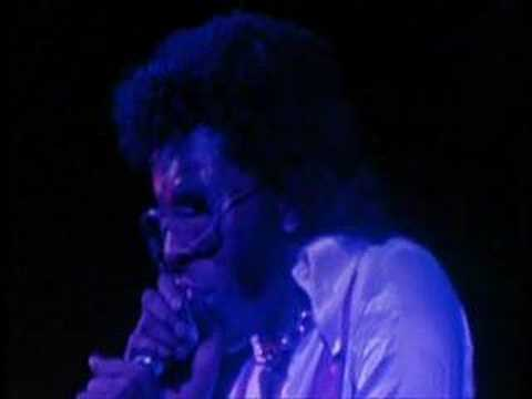 Sly & The Family Stone - I Want To Take You Higher online metal music video by SLY AND THE FAMILY STONE