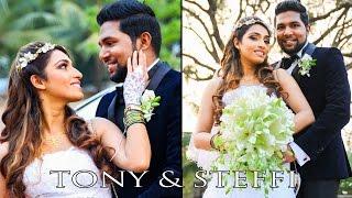 Tony & Steffi | Wedding Documentary | Ignatius Studioz