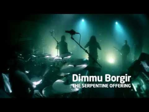 The Serpentine Offering (En Vivo)