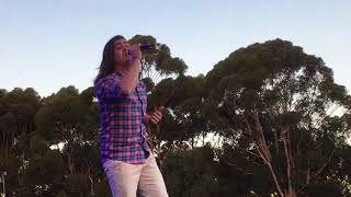 SHEPPARD LIVE - LET ME DOWN EASY - ADELAIDE 500