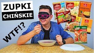 WIELKI TEST ZUPEK CHIŃSKICH - BLIND TEST!