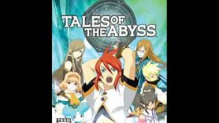 Tales of the Abyss OST - Damned Up