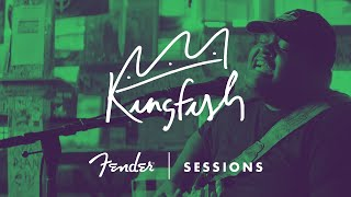 Christone Kingfish Ingram | Fender Sessions | Fender