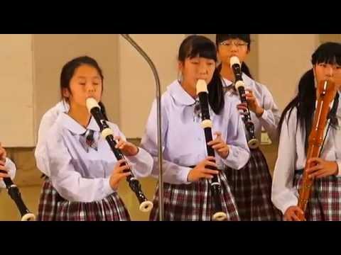 20141102 4 鈴鹿市立旭が丘小学校