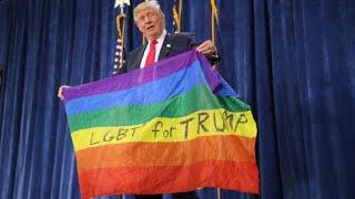 Cooper: Transgender troops ban is broken campaign promise