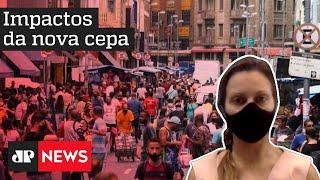 Quais critérios foram levados em conta para a reclassificação do Plano São Paulo?