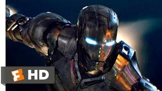 Iron Man - Handles Like A Dream
