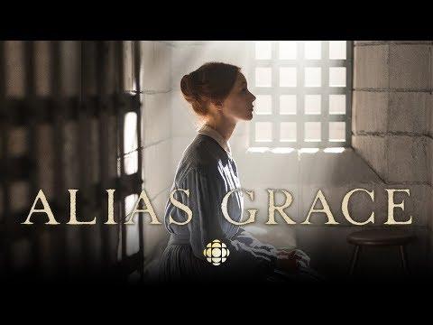 Alias Grace Canadian Promo
