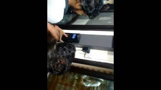 Funny Indian Office Employees Waiting 2 Punch Exit