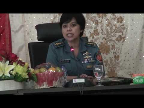 Nilai Nilai Al Qur'an Dalam Kehidupan Prajurit TNI