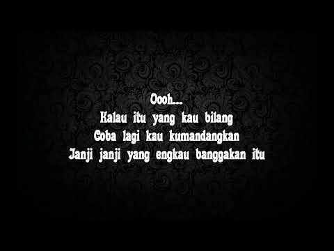 Letto - Ku Tak Percaya (lirik)