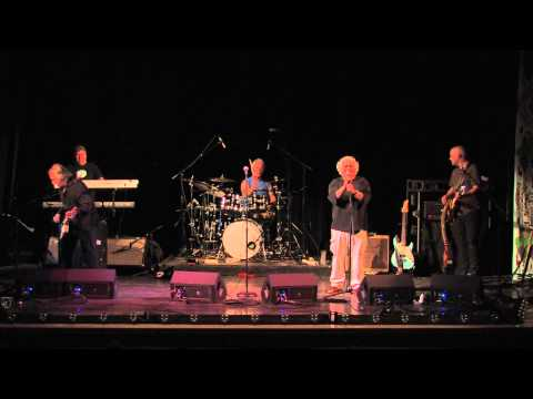 Jefferson Starship   When the Earth Moves Again