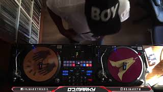 DJ Marky - Live @ Home x Drum And Bass Sessions [10.10.2020]