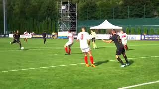 Sintesi, Hellas Verona-U.S. Primiero 12-0